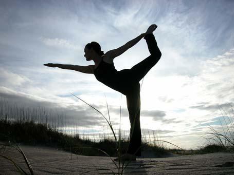 Ejercicios de flexibilidad, uniendo deporte y salud mental