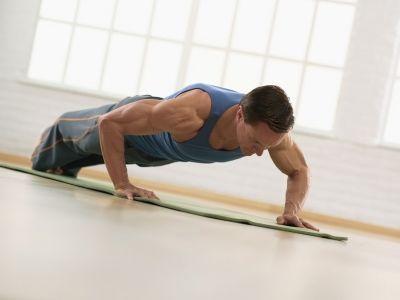 La importancia del control de la posición y el movimiento en el entrenamiento físico