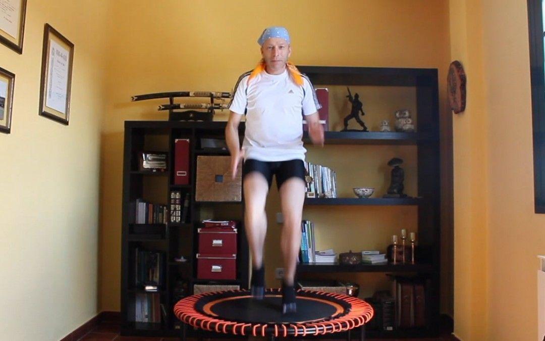 Cómo combatir todas las enfermedades mientras haces un ejercicio divertido