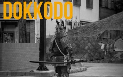 ¿Qué es el Dokkodo?