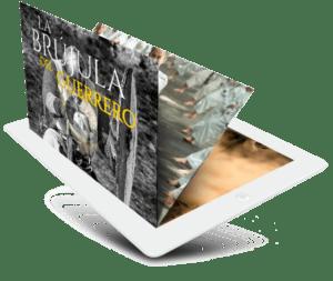 eBook La Brujula Del Guerrero