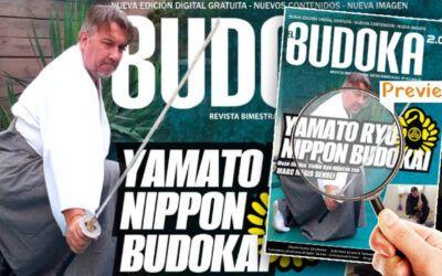 Vista Previa y Descarga de la Revista de Artes Marciales «El Budoka» Nº 62